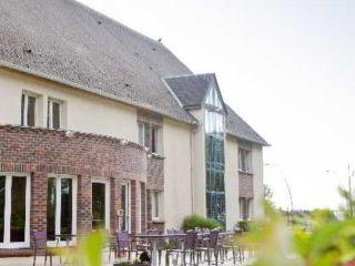 Urlaub Beauvais im The Originals City