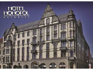 Katowice im Monopol