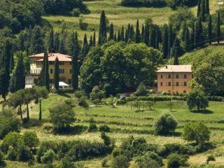 Urlaub Gargnano im Hotel Villa Sostaga