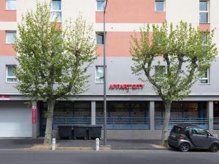 Urlaub Clermont-Ferrand im Appart'City Clermont-Ferrand Centre