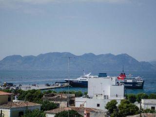 Ägina im Hotel Aegina