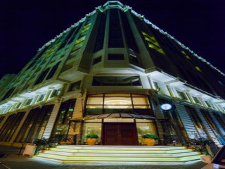 Baku im Sapphire Inn Hotel