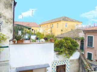Urlaub Salerno im Elegant B&B Il Vicolo Storico