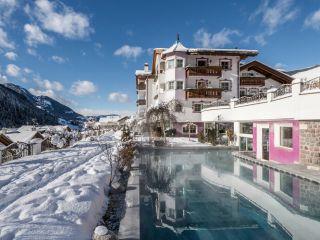 St. Ulrich in Gröden im Alpin Garden Wellness Resort