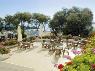 Urlaub Kissamos im Elena Beach hotel