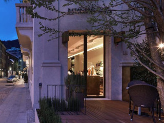 Como im Posta Design Hotel
