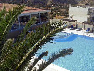 Urlaub Karpathos-Stadt im Hotel Seven Stars