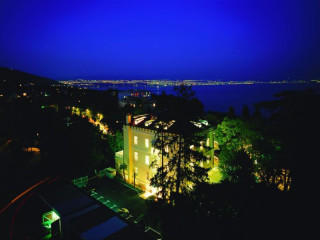 Urlaub Lovran im Villa Eugenia