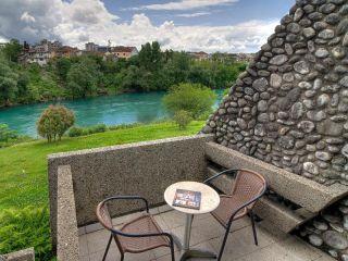 Podgorica im Hotel Podgorica