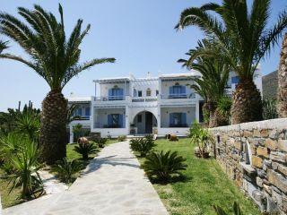 Urlaub Agios Ioannis im Porto Raphael