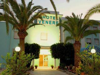 Urlaub Marina di Ascea im Hotel Venere