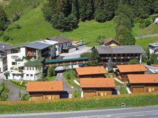 Fügen im Zillertal im Apart Resort Fügenerhof