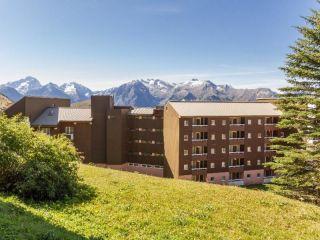 Alpe d'Huez im Residence Les Horizons d'Huez by Pierre & Vacances