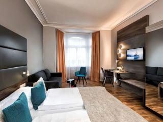 Kassel im Best Western Hotel Kurfürst Wilhelm I.