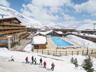Alpe d'Huez im Résidence Les Bergers - Maeva Particuliers