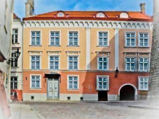 Tallinn im Gotthard Residence