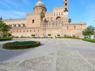 Palermo im Eurostars Centrale Palace