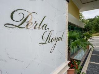 Urlaub Primorsko im Royal Perla
