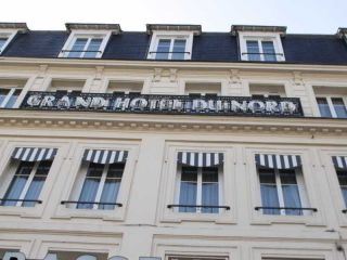 Reims im Best Western Hotel Centre Reims