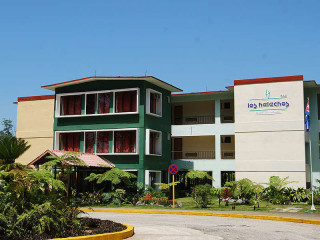 Urlaub Topes de Collantes im Hotel Los Helechos