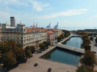 Urlaub Rijeka im Hotel Continental Rijeka
