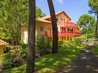 Urlaub Lacanau-Océan im Resort Lacanau