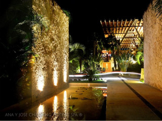 Tulum im Ana y Jose Charming Hotel & Spa