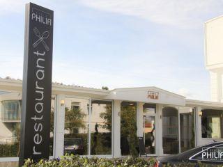 Podgorica im Philia