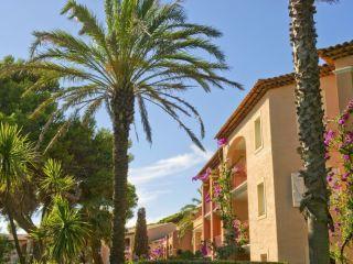 Hyéres im Pierre & Vacances Residence La Pinede