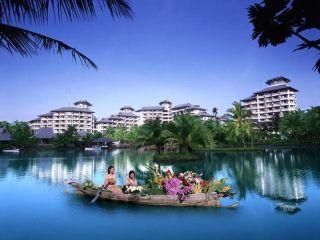 Urlaub Krabi im Maritime Park & Spa Resort