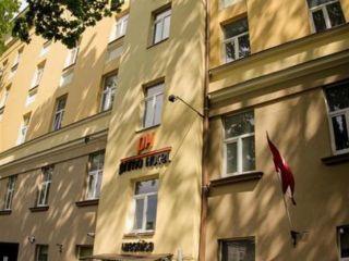 Riga im Primo Hotel
