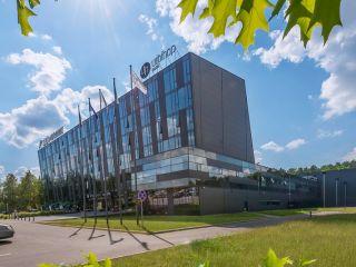 Vilnius im Urbihop
