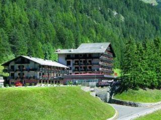 Canazei im Sport Hotel & Club Il Caminetto Resort