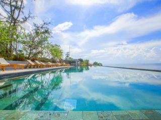 Urlaub Surin Beach im Surin Beach Resort