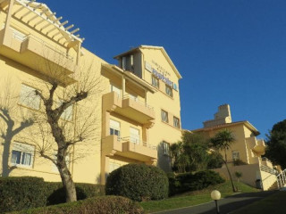 Biarritz im Residence Maeva Eugenie