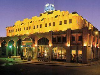 Toledo im Hotel Zentral Mayoral