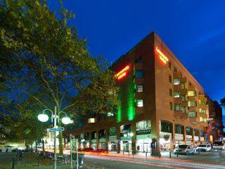 Mannheim im Leonardo Hotel Mannheim City Center