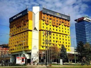 Urlaub Sarajevo im Hotel Holiday