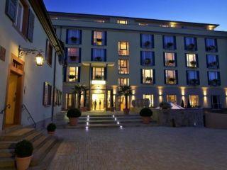 Freiburg im Breisgau im Hotel Hirschen