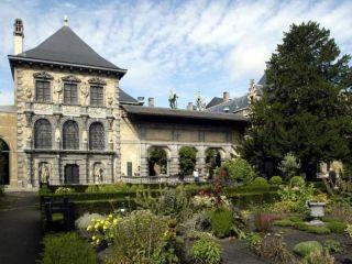 Antwerpen im Park Inn by Radisson Antwerp