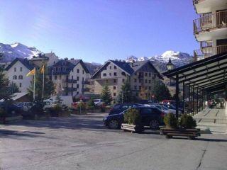 Urlaub Formigal im Apartamentos 3000 - Formigal