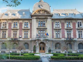 Bukarest im K+K Hotel Elisabeta