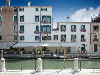 Urlaub Venedig im Hotel Olimpia Venice, BW Signature Collection
