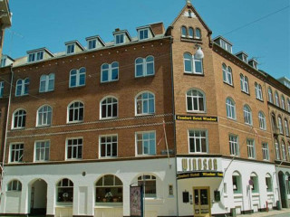 Odense im Milling Hotel Windsor