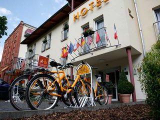 Urlaub Arnstadt im Hotelpark Stadtbrauerei Arnstadt