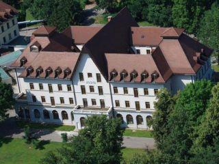 Sarajevo im Spa Hotel Terme