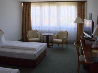 Regensburg im AVIA Hotel
