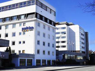 Stavanger im Frogner House Apartments- Lagårdsveien 61
