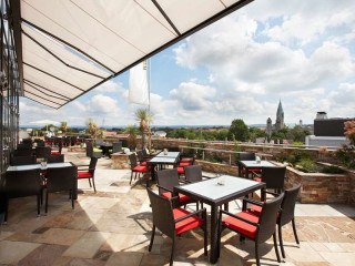 Paderborn im Best Western Plus Arosa Hotel