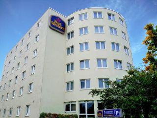 Filderstadt im Best Western Plazahotel Stuttgart-Filderstadt, Stuttgart/Filderstadt